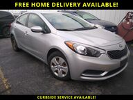 2014 Kia Forte LX Watertown NY