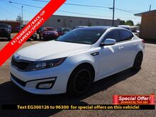 2014_Kia_Optima_EX_ Hattiesburg MS
