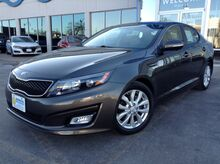 2014_Kia_Optima_EX_ La Crosse WI