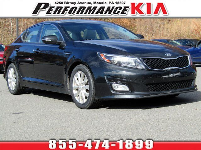 2014 Kia Optima EX Moosic PA