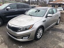 2014_Kia_Optima_EX_ North Versailles PA
