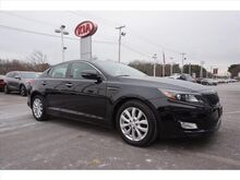 2014_Kia_Optima_EX_ Boston MA