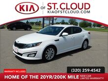 2014_Kia_Optima_EX_ St. Cloud MN