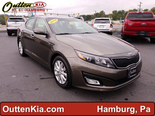 2014 Kia Optima EX Hamburg PA