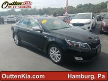 2014_Kia_Optima_EX_ Hamburg PA