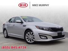 2014_Kia_Optima_EX_ Brunswick GA