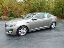 2014_Kia_Optima_EX_ High Point NC