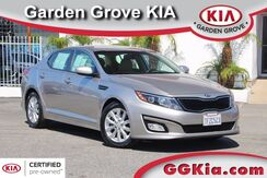 2014_Kia_Optima_EX_ Garden Grove CA