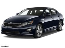 2014_Kia_Optima Hybrid_4DR SDN LX_ Mount Hope WV