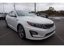 2014_Kia_Optima Hybrid_EX_ Boston MA