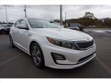 Kia Optima Hybrid EX 2014