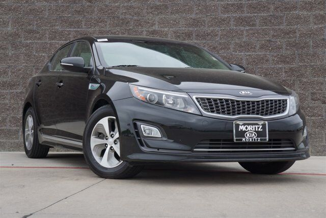 2014 Kia Optima Hybrid LX Fort Worth TX
