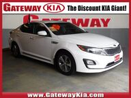2014 Kia Optima Hybrid LX North Brunswick NJ