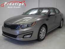 2014_Kia_Optima_LX - Keyless Entry, Power Windows_ Akron OH