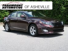 2014_Kia_Optima_LX_ Hickory NC