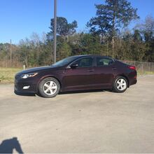 2014_Kia_Optima_LX_ Hattiesburg MS
