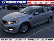 2014 Kia Optima LX Lima OH