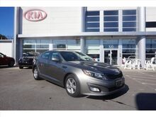 2014_Kia_Optima_LX_ Boston MA