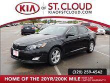 2014_Kia_Optima_LX_ St. Cloud MN