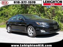 2014_Kia_Optima_LX_ Lehighton PA