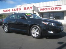 2014_Kia_Optima_LX_ Paso Robles CA