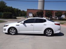 2014_Kia_Optima_LX_ Garland TX