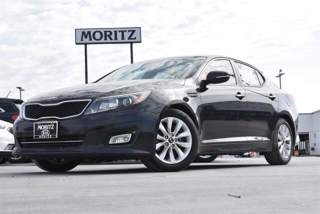 2014 Kia Optima SX Fort Worth TX