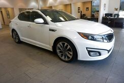 2014_Kia_Optima_SX Turbo_ Hardeeville SC