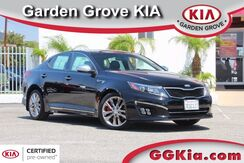 2014_Kia_Optima_SXL_ Garden Grove CA