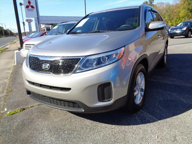 2014 kia sorento 4dr fwd 2 4l lx paducah ky 19356837. Black Bedroom Furniture Sets. Home Design Ideas