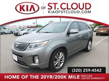 2014_Kia_Sorento_AWD 4DR V6 SX LIMITED_ St. Cloud MN