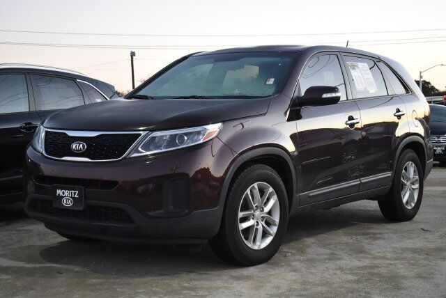 2014 Kia Sorento LX Fort Worth TX