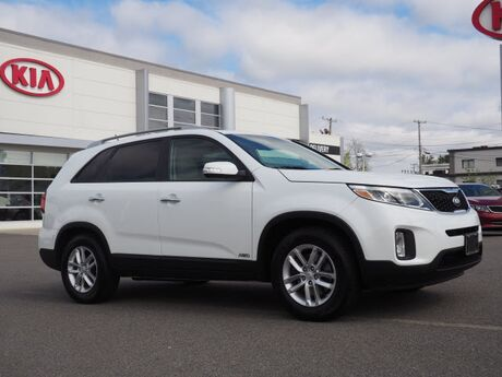 2014 Kia Sorento LX Boston MA
