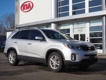 2014_Kia_Sorento_LX_ Boston MA