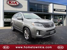 2014_Kia_Sorento_SX Limited_ Mount Hope WV