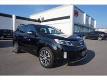 2014_Kia_Sorento_SX_ Boston MA
