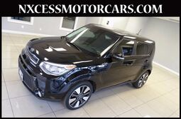 Kia Soul ! AUTOMATIC BACK-UP CAMERA 1-OWNER. 2014