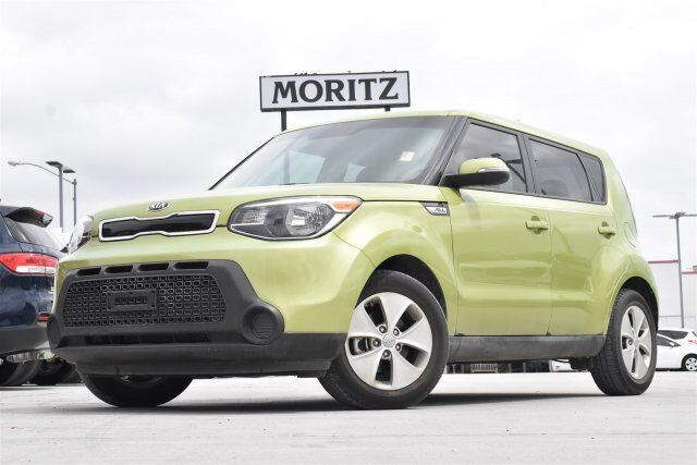 2014 Kia Soul  Fort Worth TX