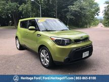 2014 Kia Soul + South Burlington VT