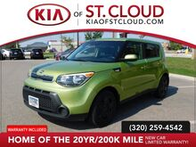2014_Kia_Soul__ St. Cloud MN