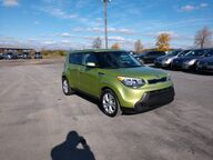 2014 Kia Soul + Watertown NY