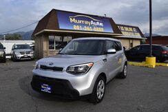 2014_Kia_Soul_Base_ Murray UT