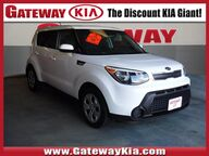 2014 Kia Soul Base North Brunswick NJ