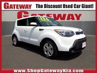 2014 Kia Soul Base Quakertown PA