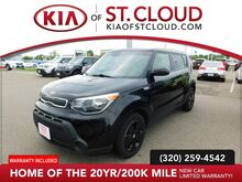 2014_Kia_Soul_Base_ St. Cloud MN