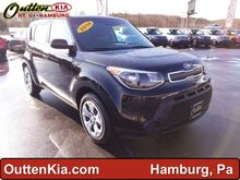 2014_Kia_Soul_Base_ Hamburg PA