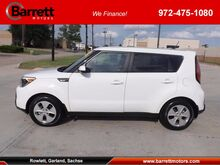 2014_Kia_Soul_Base_ Garland TX
