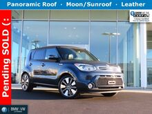 2014_Kia_Soul_Exclaim_ Kansas City KS