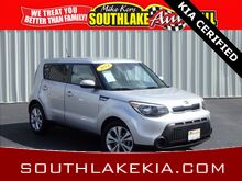 2014_Kia_Soul_Plus_ Merrillville IN