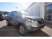 2014_Kia_Sportage_LX_ Boston MA